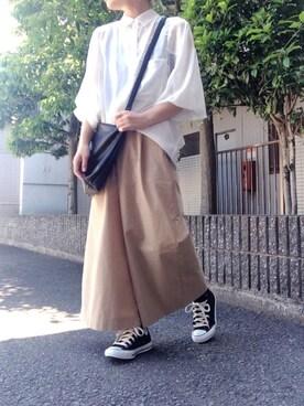 youkiさんの(MURUA|ムルーア)を使ったコーディネート