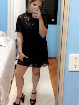 (FOREVER 21) using this Veronica Affonso looks