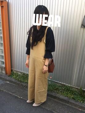 masumiさんの(Omekashi|オメカシ)を使ったコーディネート