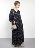 yukiさんの「キルティングチェーンミニバッグ【PLAIN CLOTHING】(PLAIN CLOTHING|プレーンクロージング)」を使ったコーディネート