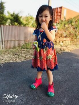 miss  Peng looks