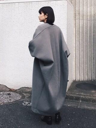 MariNakamuraさんの(RIM.ARK|リムアーク)を使ったコーディネート
