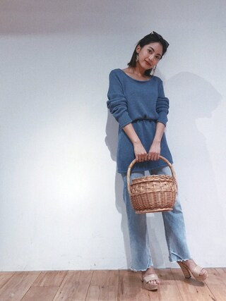 Vicente Official Office|Vicente officialさんの(Vicente|ヴィセンテ)を使ったコーディネート