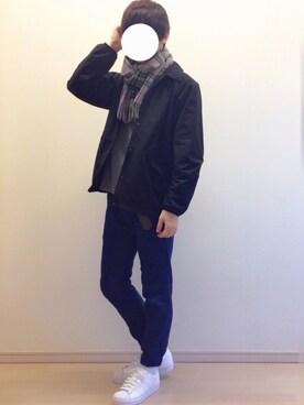 Mochiさんの(adidas|アディダス)を使ったコーディネート