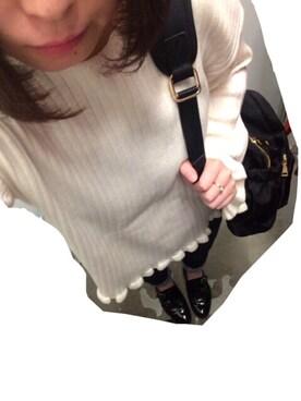 Ⓜ︎iiiさんの(PLAIN CLOTHING|プレーンクロージング)を使ったコーディネート