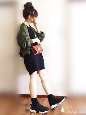 ぴょんさんの(PLAIN CLOTHING|プレーンクロージング)を使ったコーディネート