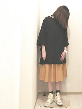 umiさんのコーディネート