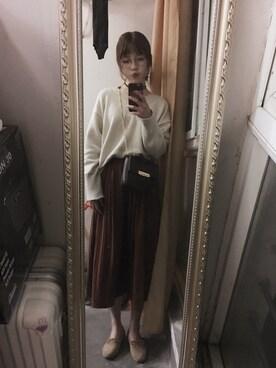 Nagiiiiiさんのコーディネート