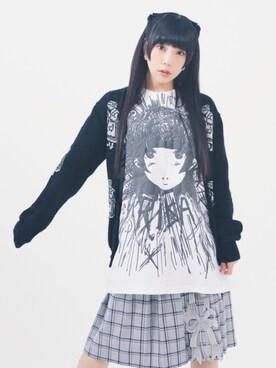 洋服が素敵な相沢梨紗さん