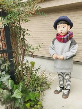 ♡PON♡さんの(しまむら|シマムラ)を使ったコーディネート