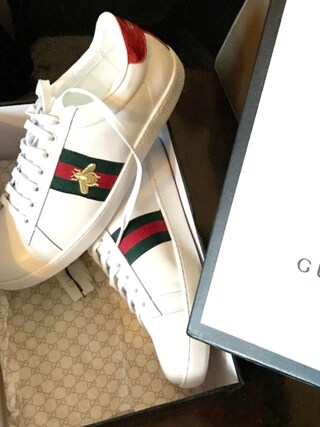 (GUCCI) using this Emily Mei looks