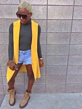 (FOREVER 21) using this Walik Womack looks
