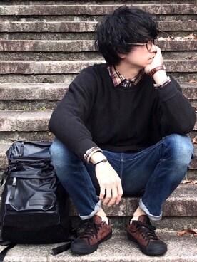 【男女別】顔が濃い人におすすめの髪型・メイク・メガネ・髪色