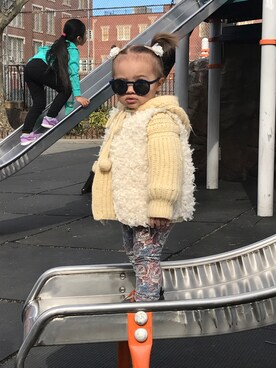 (ZARA KIDS) using this shekinah lee  looks