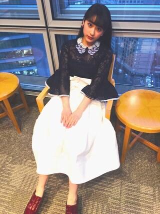 平 祐奈 | Yuna Tairaさんの(KATTYXIOMARA)を使ったコーディネート