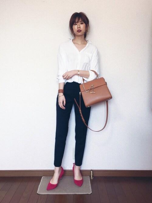 【メンズ・レディース別】コンサバファッションコーデ|プチプラ