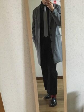 ネクタイピンの付け方の種類 おしゃれ/スーツ/ベスト/シャツ