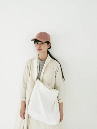 Kazumiさんの「TCサテンビンテージ イージーギャザースカート◆(JOURNAL STANDARD LUXE|ジャーナルスタンダード ラックス)」を使ったコーディネート