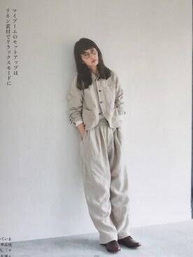 Kazumiさんのコーディネート