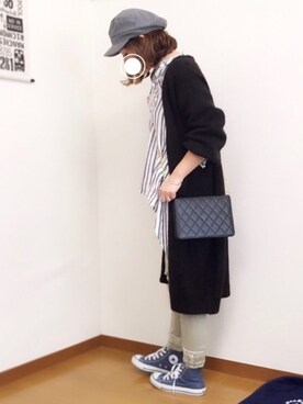 welina*さんの(one after another NICE CLAUP|ワンアフター アナザー ナイスクラップ)を使ったコーディネート