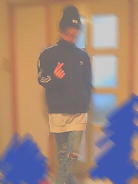 jukiyaさんの(adidas originals|アディダスオリジナルス)を使ったコーディネート