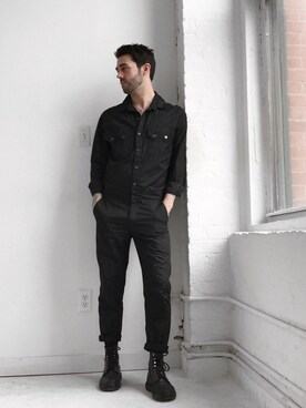 (Dr.Martens) using this Ty Pike looks