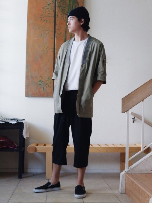(Yohji Yamamoto) using this huntsdennis looks