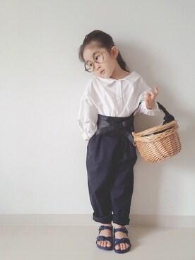 *tricot*さんのコーディネート