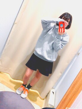 (H&M) using this 정해 looks