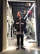 DIESEL SHIBUYA|DIESEL KOHEYさんの「00SPF20858W(DIESEL|ディーゼル)」を使ったコーディネート