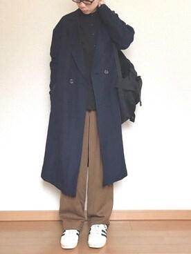 kii586mutsuさんの(THE NORTH FACE|ザノースフェイス)を使ったコーディネート