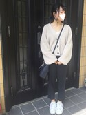 Ruko is wearing THE IRON