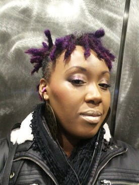 (MAC) using this Ms. Swaggtastic looks