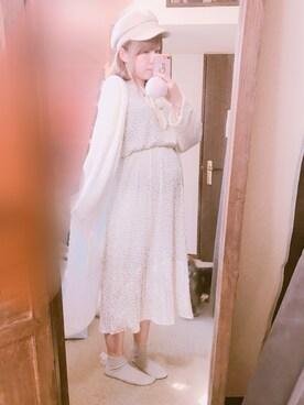 船田真妃さんの(LIZ LISA|リズリサ)を使ったコーディネート