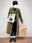 「Burberry London 1960s(Burberry London)」 using this うじさん looks
