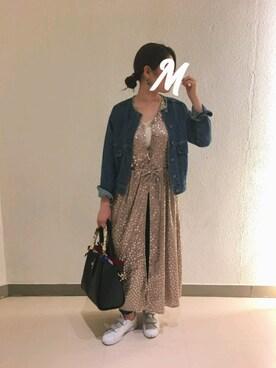 「FOREVER 21 Mid-Rise Skinny Jeans(Forever 21)」 using this mizuki looks
