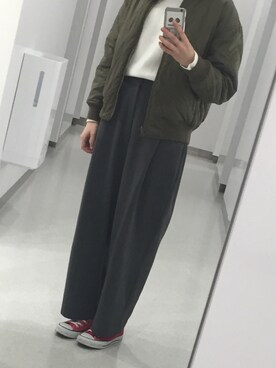 shi_kiさんのコーディネート