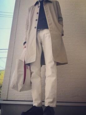SSさんの(The Permanent Wear by Inpaichthys Kerri|パーマネントウェア バイ インパクティスケリー)を使ったコーディネート