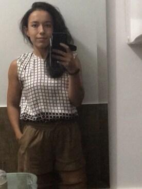 (H&M) using this Barbara Maruno looks