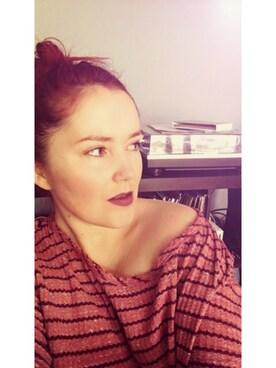 (MAC) using this Shelley Joy Moore looks