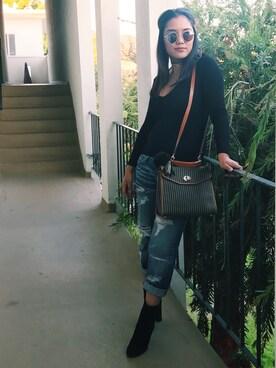 (FOREVER 21) using this Mariel K Mendoza looks