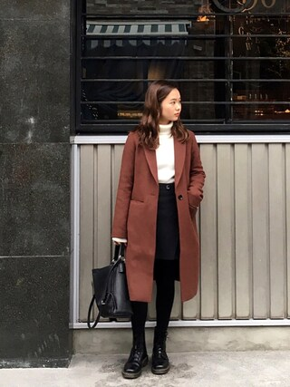 (UNIQLO) using this Mai Miyadokoro looks