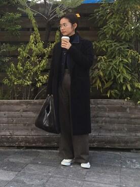 Mai Miyadokoroさんの(DRWCYS ドロシーズ)を使ったコーディネート
