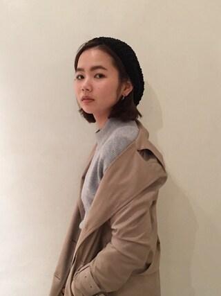 Mai Miyadokoroさんの(Mila Owen|ミラ オーウェン)を使ったコーディネート