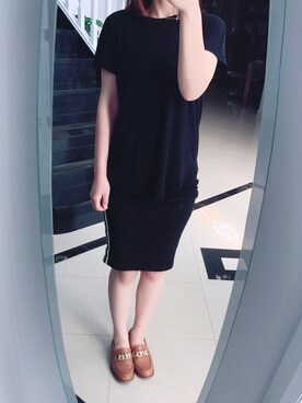 (H&M) using this summybaii looks