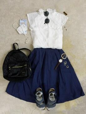 (BIRKENSTOCK) using this ナチュラル服のイタフラ looks