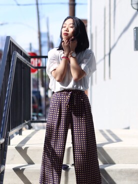 (FOREVER 21) using this Anne Duong looks