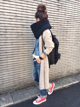 yukoさんの(G-SHOCK|ジーショック)を使ったコーディネート