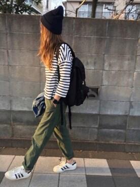 yukoさんの(JOURNAL STANDARD|ジャーナルスタンダード)を使ったコーディネート