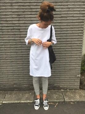 yukoさんのコーディネート